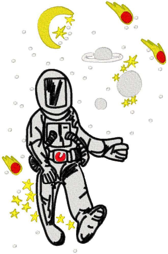 Astronautas V2
