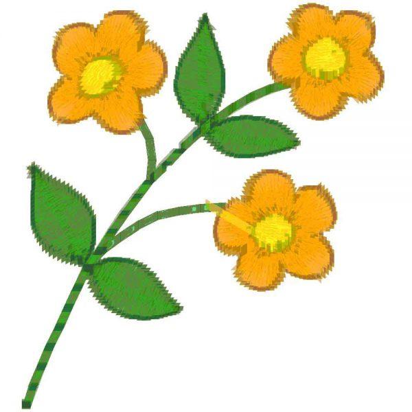 Floral Ornament V2