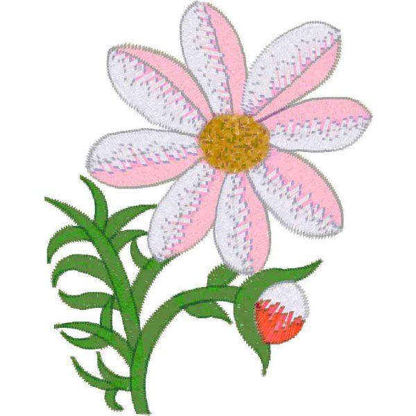 Big Floral V2