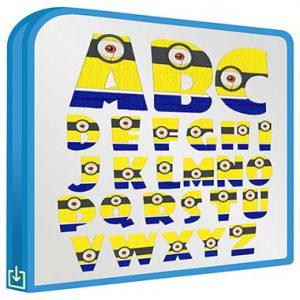 ABC Minons