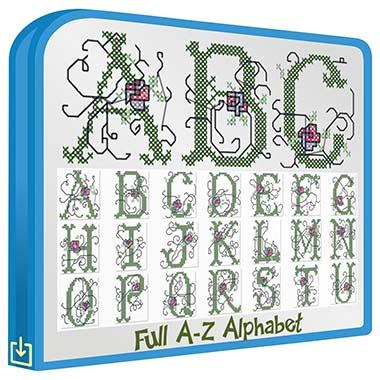 ABC Xsr Font