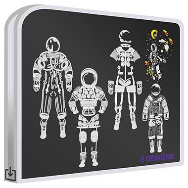 Astronauts V2