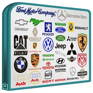 Auto Brands