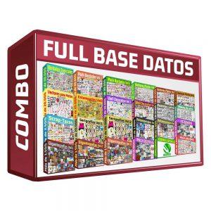 Full Data Base 23Pk