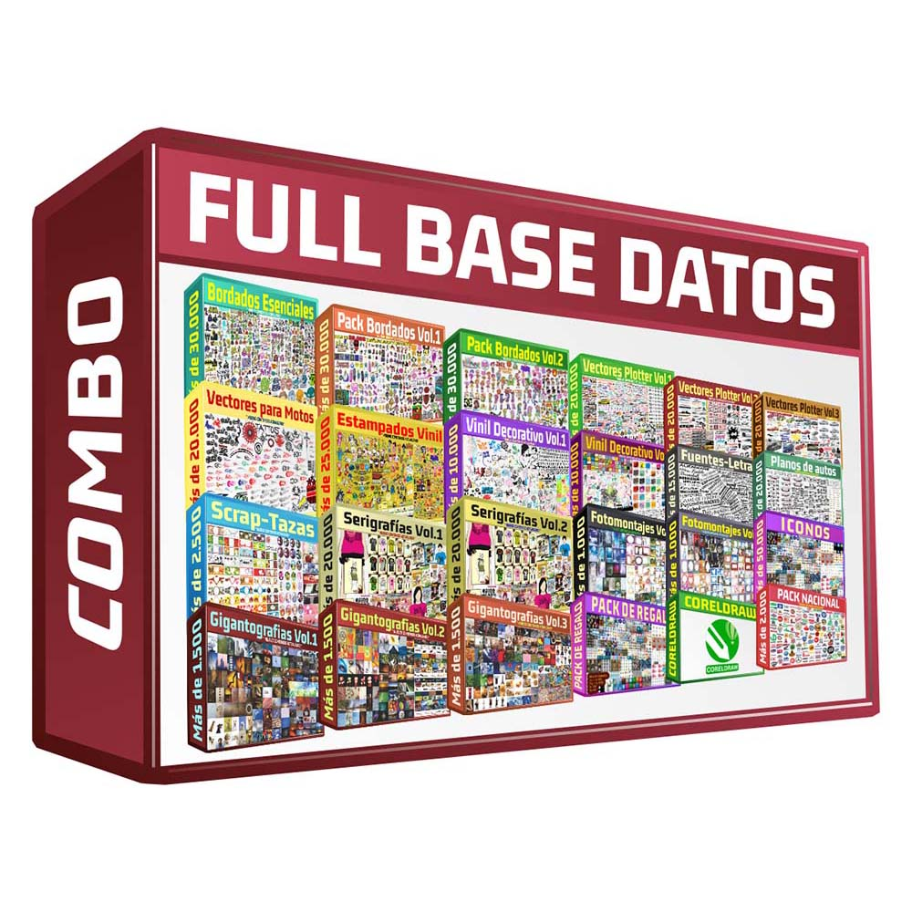 Full Data Base 23Pk