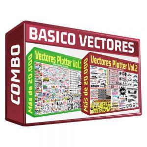 Basic Vector 2Pk