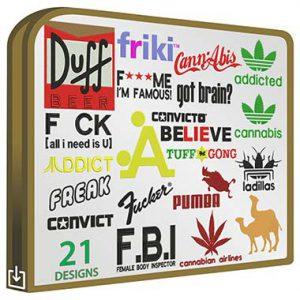 Crazy Brands