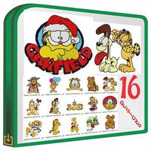 Garfield V2