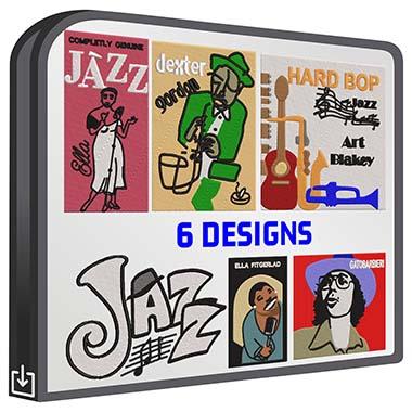Jazz Vol.2