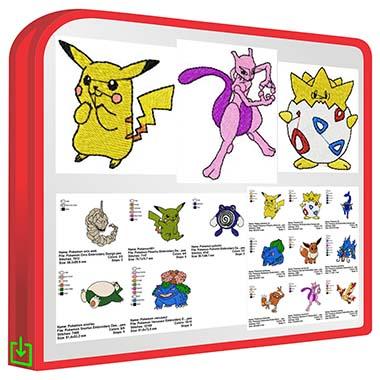 Pokemon V1