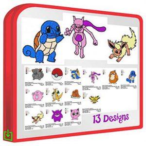 Pokemon V2