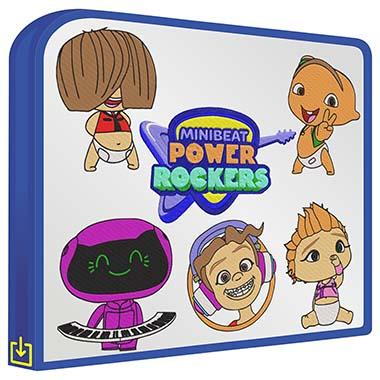 Power Rockers