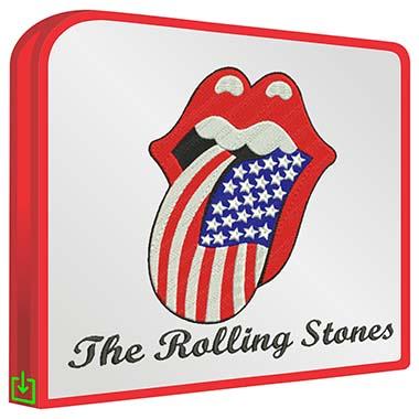 Rolling Stones Usa