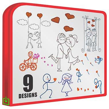 Romance Stick V1