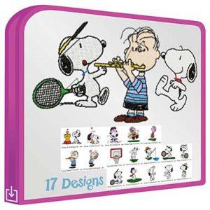 Snoopy V1