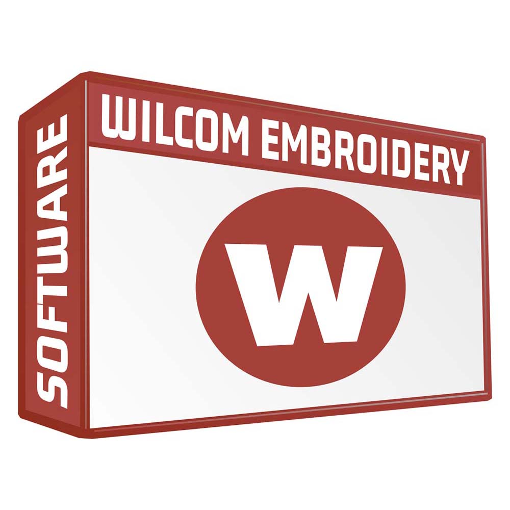 Wilcom Embroidery